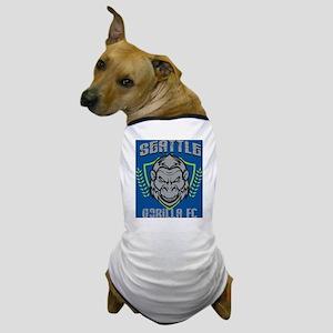 SSFC_gorilla_2[1] Dog T-Shirt